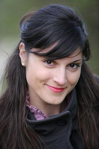 Francesca Sabatini