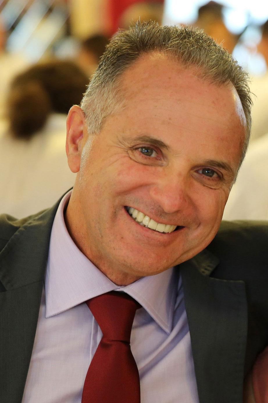 Roberto Sabatini