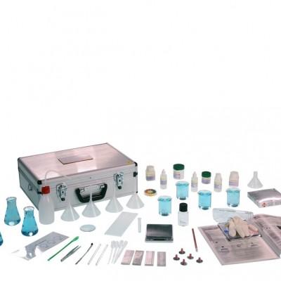 esperimenti di chimica leggi ponderali 30.010