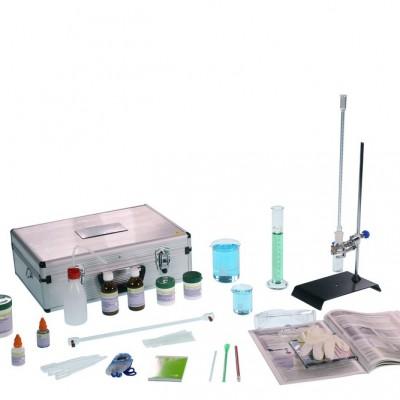 esperimenti di biologia la diffusione e l osmosi 30.012