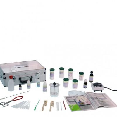 esperimenti di biologia riconoscimento di biomolecole 30.014