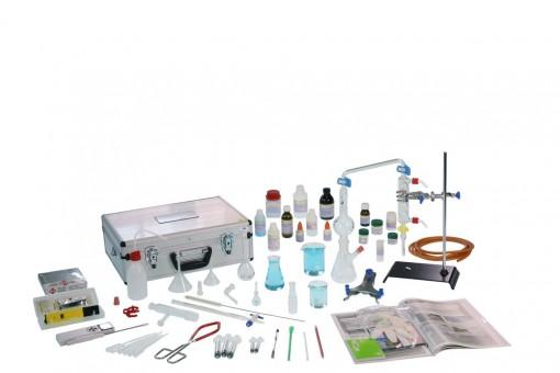 esperimenti di chimica analisi dei vini 30.019