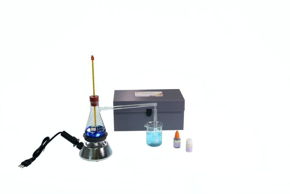La distillazione