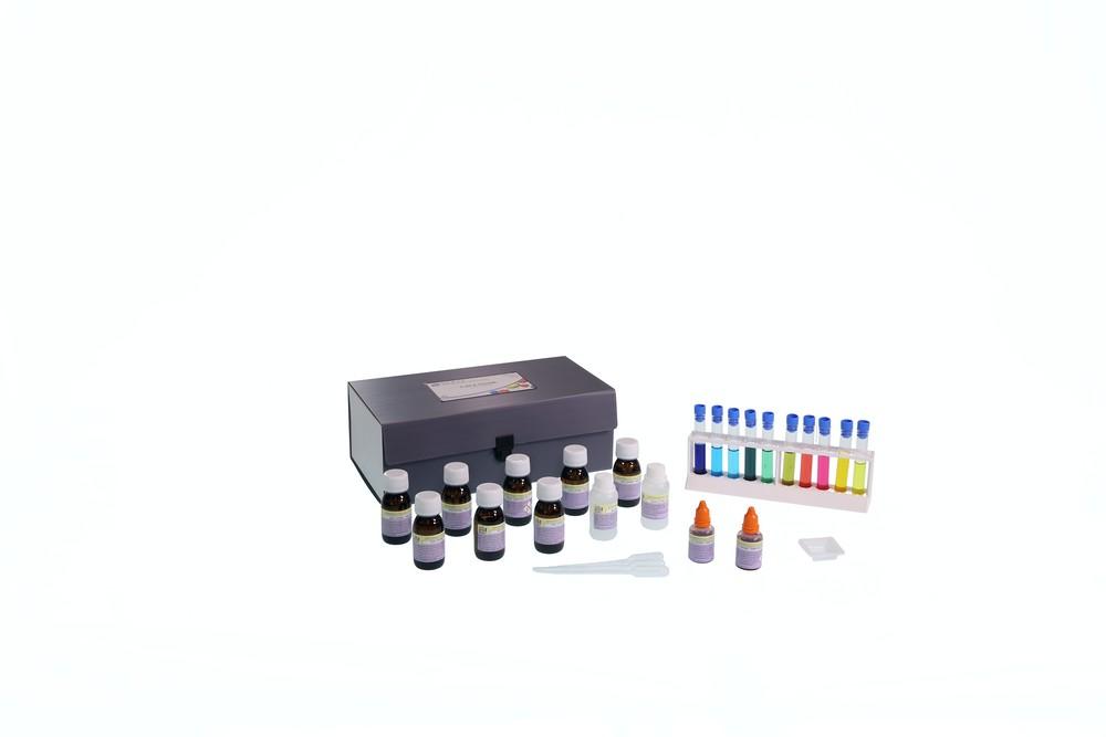 Il pH a colori
