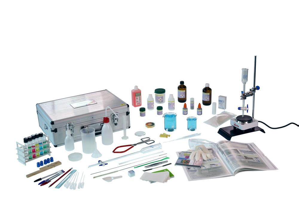 Kit cromatografia 30001