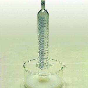esperimenti di chimica CAMPANA IDRAULICA A0009