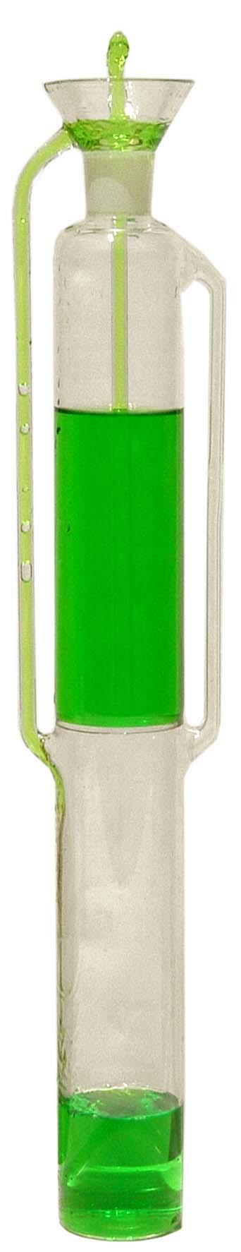 esperimenti di chimica FONTANA DI ERONE A0033