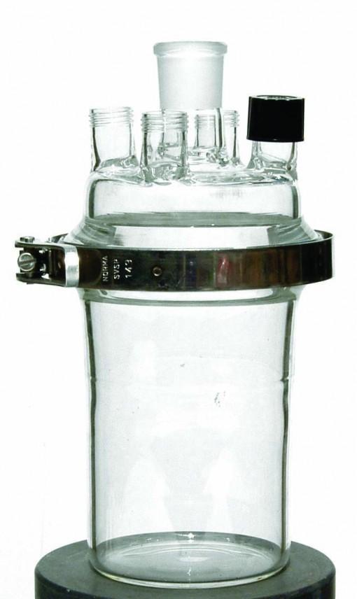 esperimenti di chimica REATTORE A0028