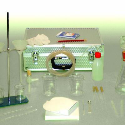 esperimenti di chimica SET DI FILTRAZIONEA0007