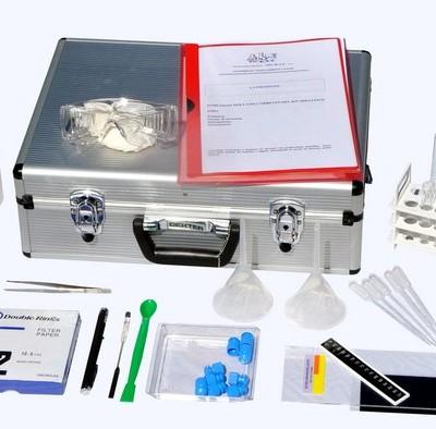 esperimenti di chimica introduzione alle nanotecnologie 30.023