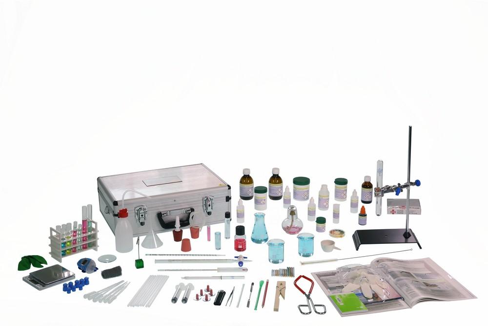 La chimca di base kit 30.025